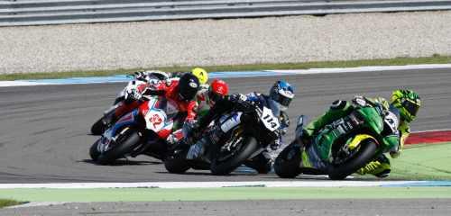 NK SuperCup 1000 race