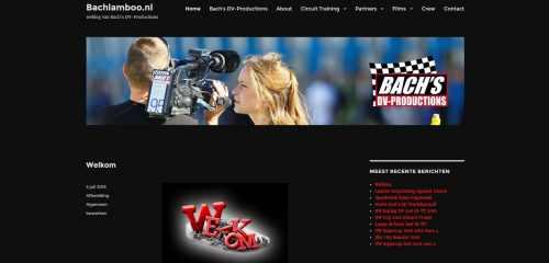 Website Bach