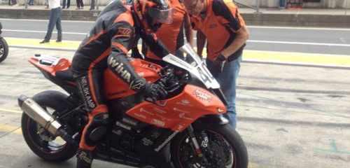 Racing Team Kock