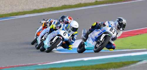 Moriwaki 250 Junior Cup