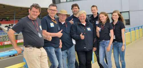 racesport.nl- vrijwilligersteam