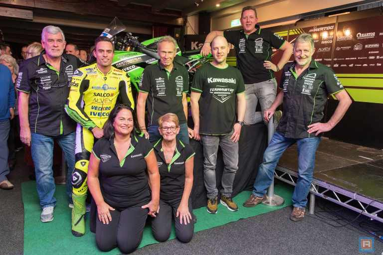 Team Hartog