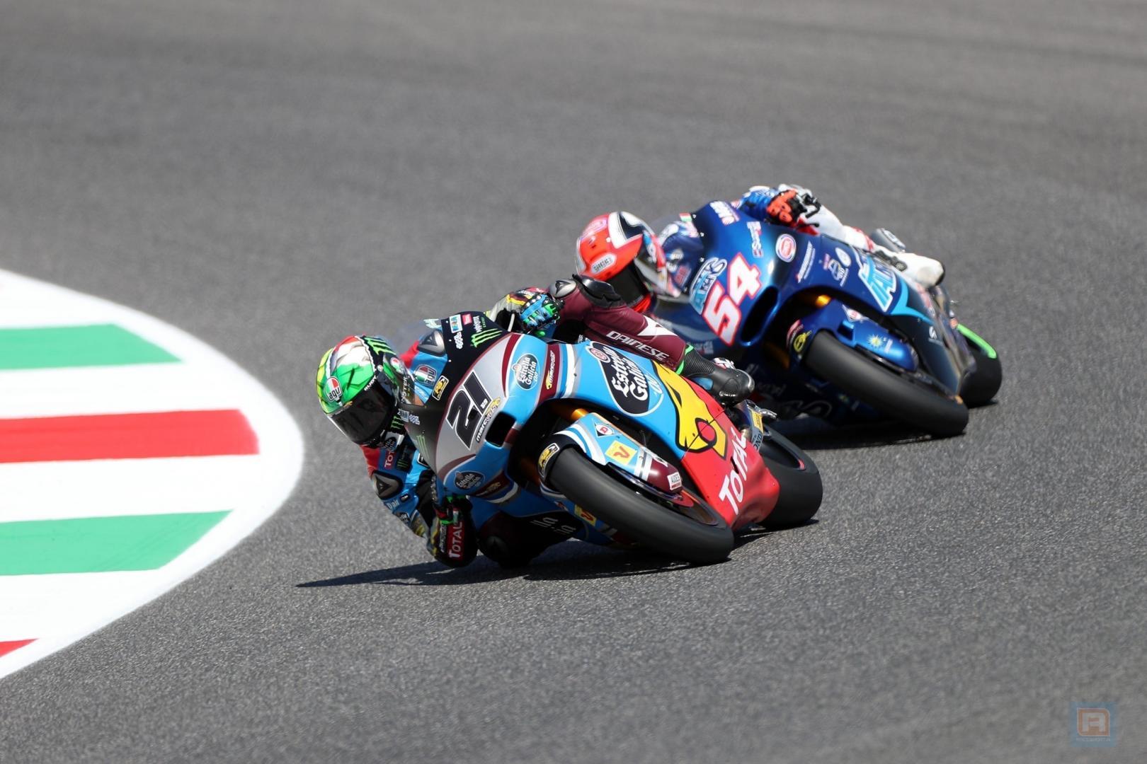 f17c7fa255 Sunday Guide  Moto2 race Gran Premio d Italia Oakley