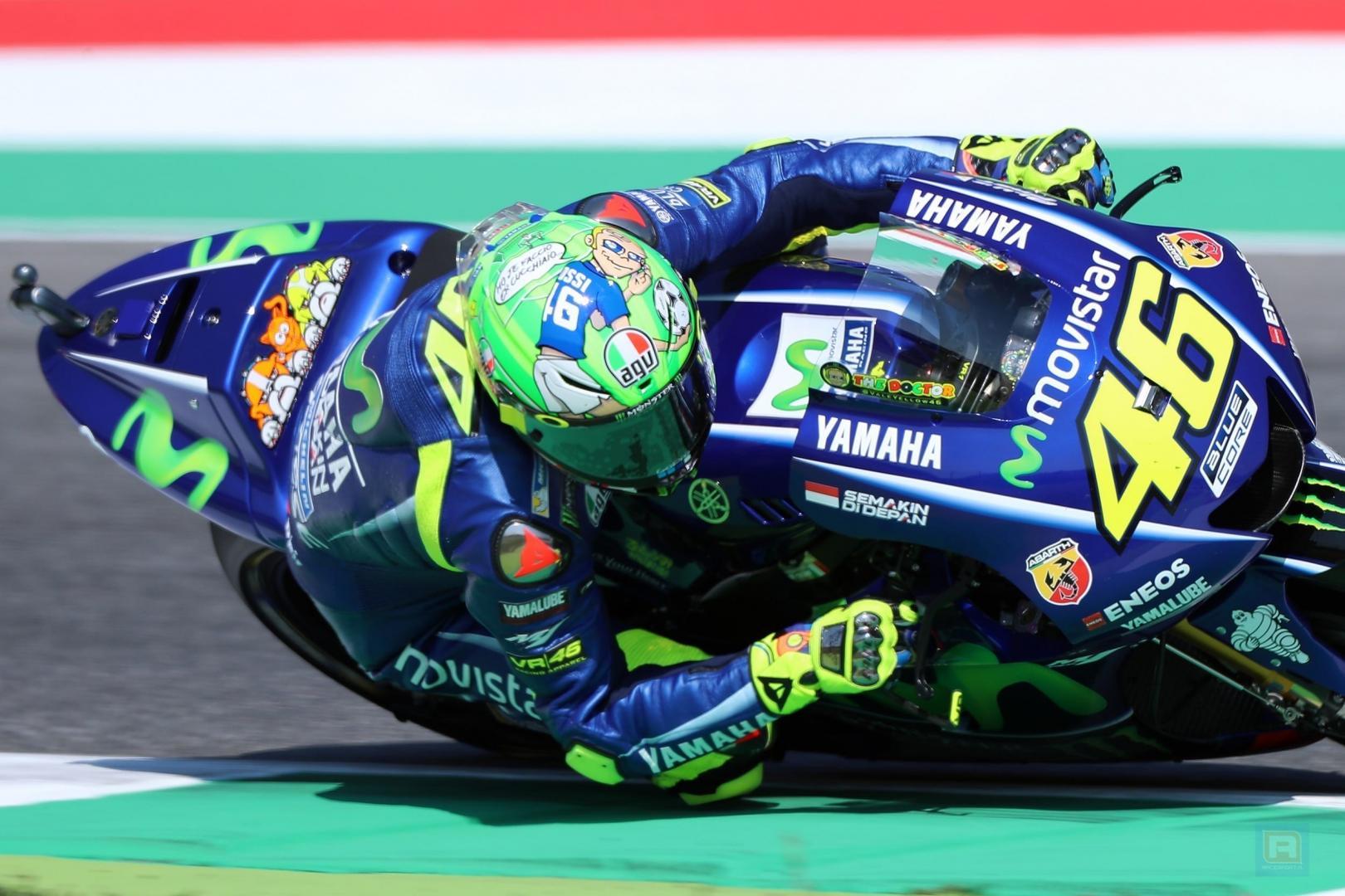 f9b6f9d781 Sunday Guide  MotoGP race Gran Premio d Italia Oakley