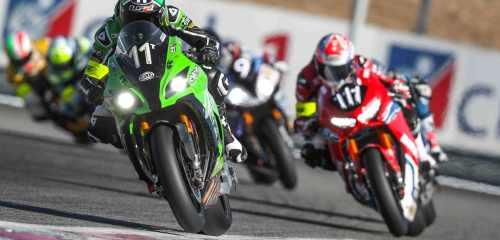 Team SRC Kawasaki