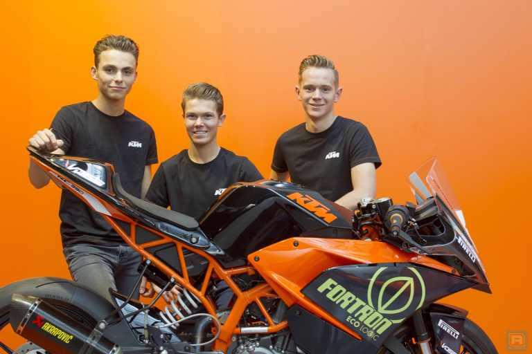 KTM-Fortron Racing