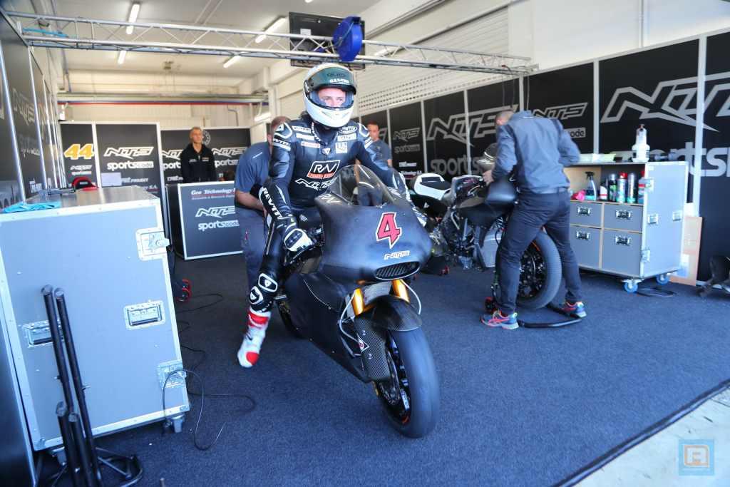 RW Racing GP - Steven Odendaal | foto© Racesport.nl Nico Schneider