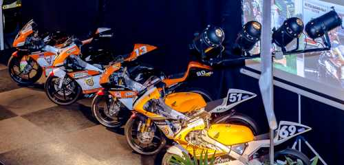 Dutch Racing Team