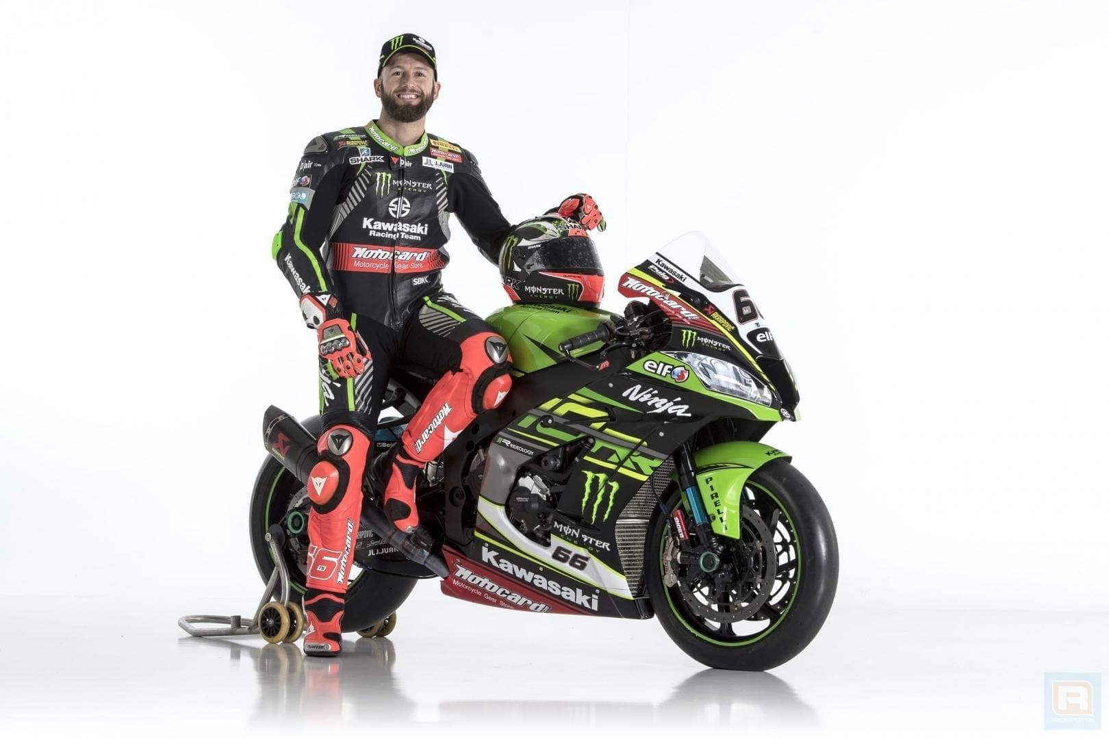 Tom_Sykes_ZX-10RR - Racesport.nl