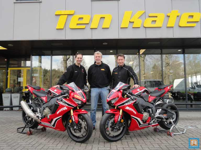 ten-kate-motoren