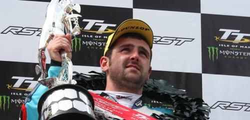 Michael-Dunlop