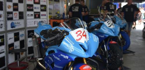 start-racing
