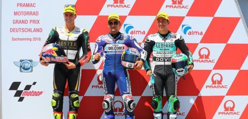 moto3-kwalificatie
