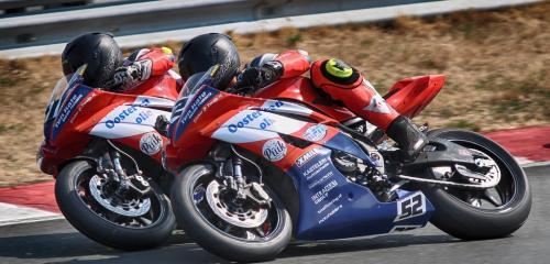 oosterveen's raceing
