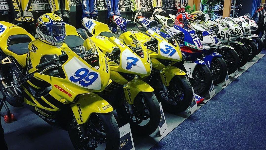 ten-kate-racing