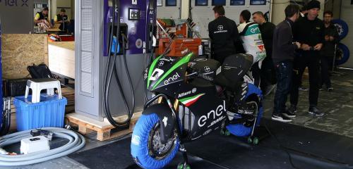 motoE-Jerez