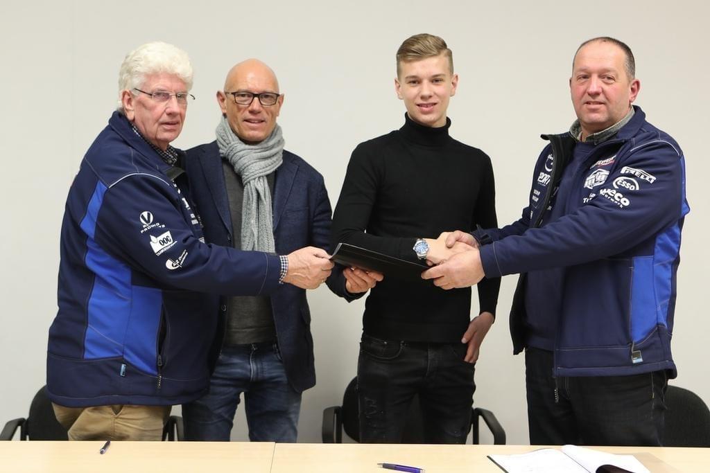 2019-oosterveen