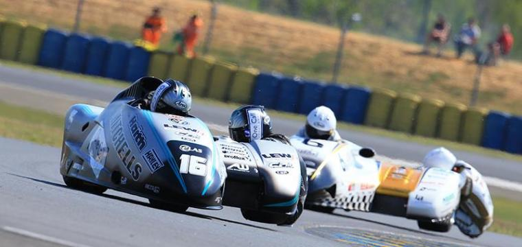 Birchall-Racing