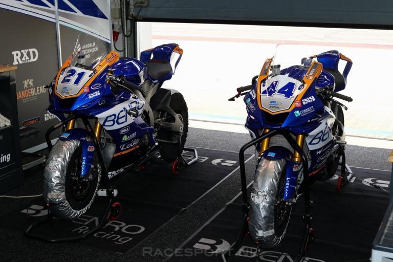 benro-racing