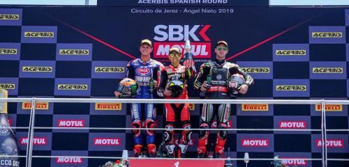 world-sbk-podium