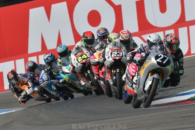 moto3-race-assen