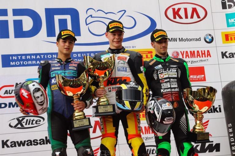idm-supersport-podium
