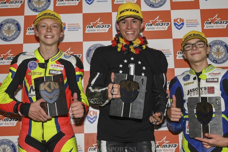 podium-kampioenschap