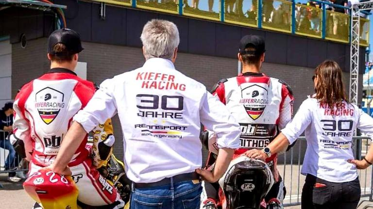 kiefer-racing