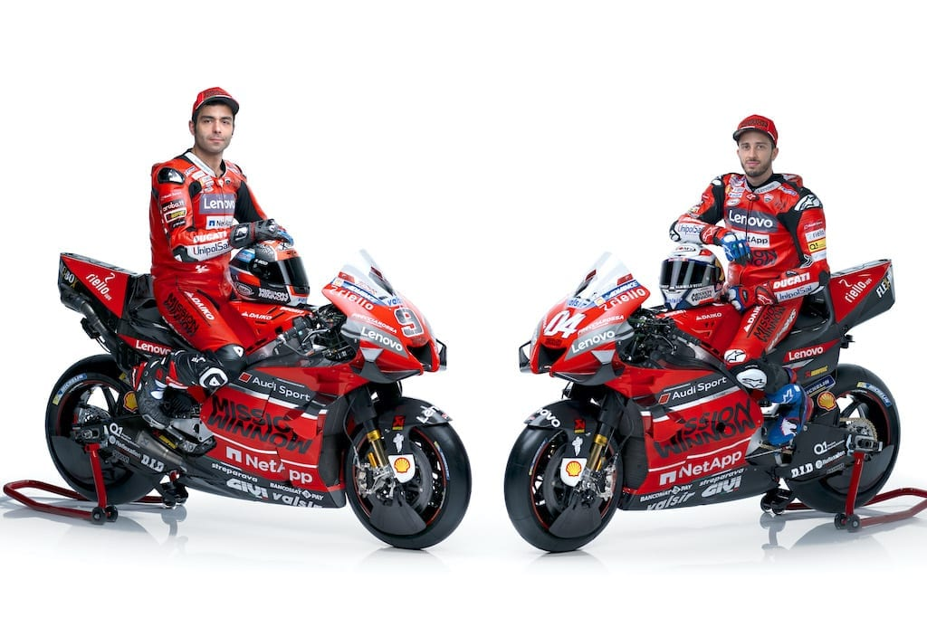 Dovizioso_ Petrucci and the Desmosedici GP _9__UC143618_Mid