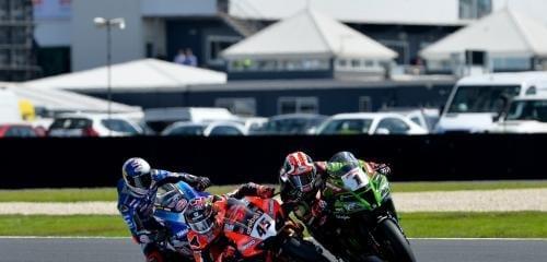 close-racing