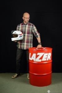 lazer-redclean