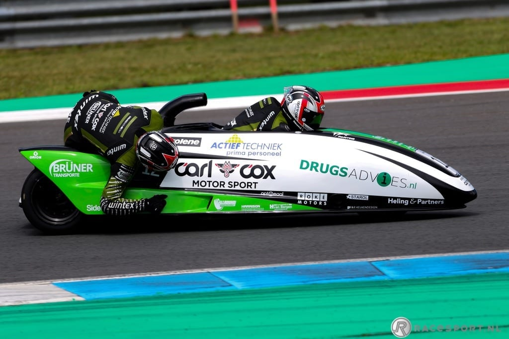 drugsadvies-sidecarshop-racing