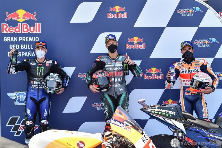 top-drie-motogp-kwalificatie
