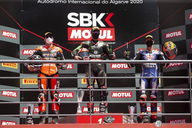 worldsbk-podium