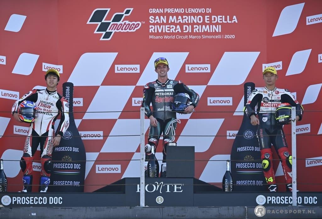 moto3-podium-misano-2020