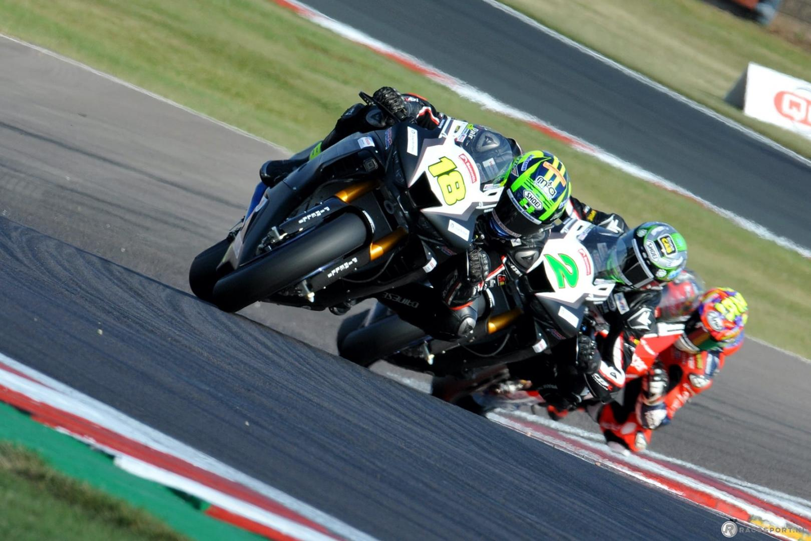 british-superbikes