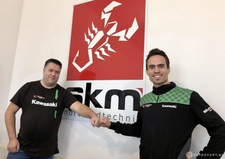 RT Motorsports by SKM – Kawasaki