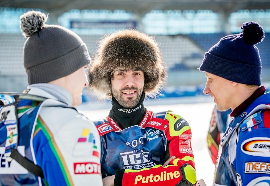 Jasper Iwema maakt comeback als coureur in MotoGP paddock - Racesport.nl
