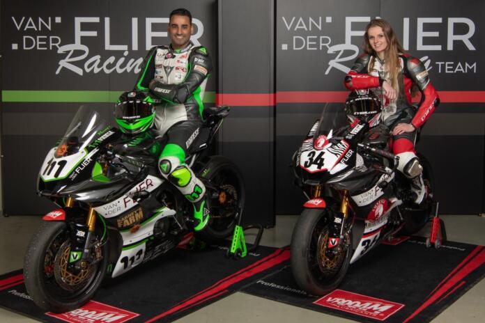 Van der Flier Racing