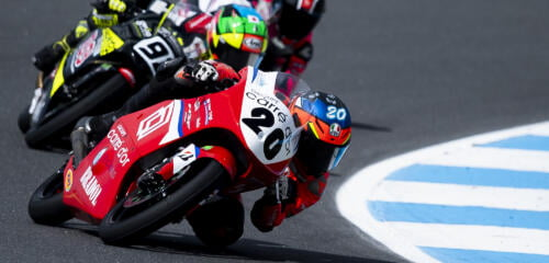 ETC race Estoril 2021